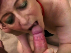 Hot gleam makes gilf tamara..