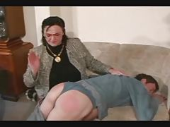 Granny Spanks increased by..