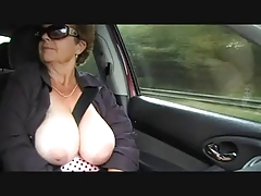 Granny scant outdoor