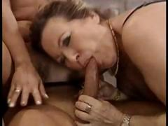 2 Milf In the matter of 1 Cock