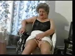 Persiflage Grey Granny In..