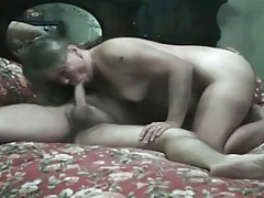 Hot Ass 52 Yr Aged early vid..