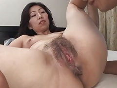 3 Mature Japanese Sluts..