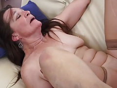 Granny slut postulated to..