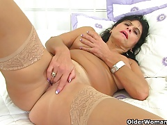 British milf Diabolical..