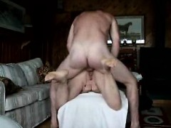 Sexy subfusc milf gets her..